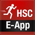 HSC E-App icon