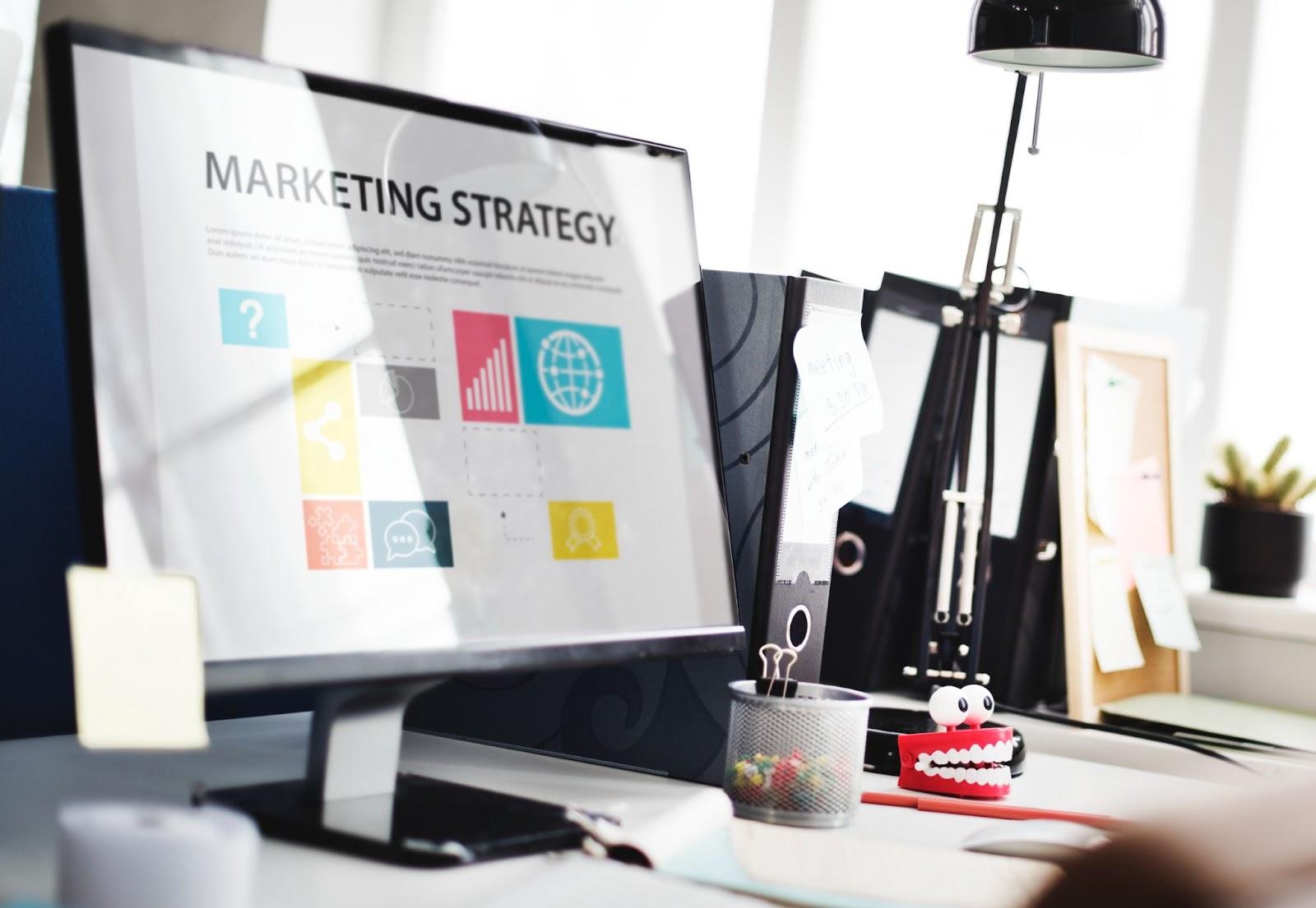 Aspectos que Componen el Growth Marketing