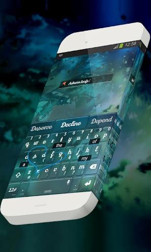 玩免費個人化APP 下載秋の葉 TouchPal app不用錢 硬是要APP
