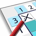 Nonogram - Logic Pixel Cross Puzzle icon