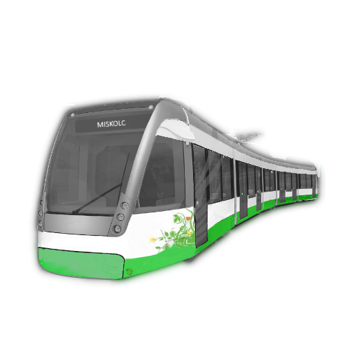 Miskolc Public Transit