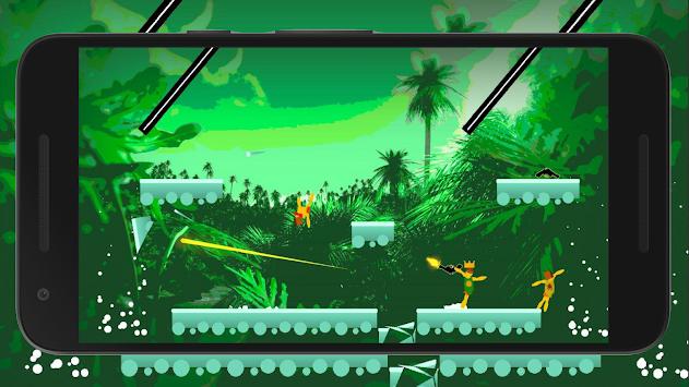 STIKMAN Fighting Pro 2 2018 apk screenshot