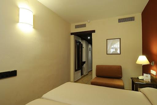 Hotel: Standard Room
