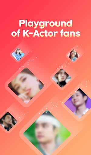 Korean Actor - KDrama screenshot