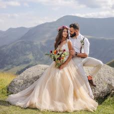 Wedding photographer Natiya Gachava (natiaphoto). Photo of 05.02.2018