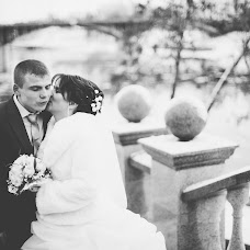 Wedding photographer Yulya Rogovcova (rishaja). Photo of 15.01.2014