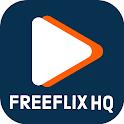 FreeFlix HQ free movies hd 2021 icon