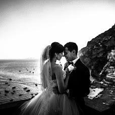 Fotografo di matrimoni Andrea Pitti (pitti). Foto del 05.11.2018