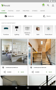 Houzz Interior Design Ideas - 屏幕截图缩略图