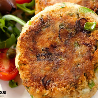 Salmon Patties Recipes.