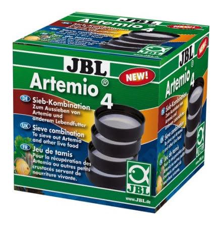 Fodersilar Artemio 4 4 st