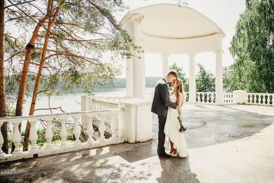 Wedding photographer Антон Жилин (antonzhilin). Photo of 05.09.2017