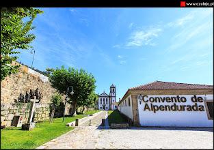 Photo: Fachada do Convento de da Igraja