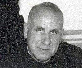 Photo: Mossèn Pere Ribot