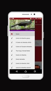 O Canto do Jacu offline - náhled
