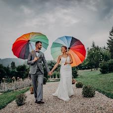 Bryllupsfotograf Jan Dikovský (JanDikovsky). Foto fra 06.02.2019