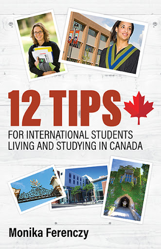 12 Tips for International Students Living and Studying in Canada cover