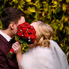 Wedding photographer Serkhio Russo (serhiorusso). Photo of 27.10.2015