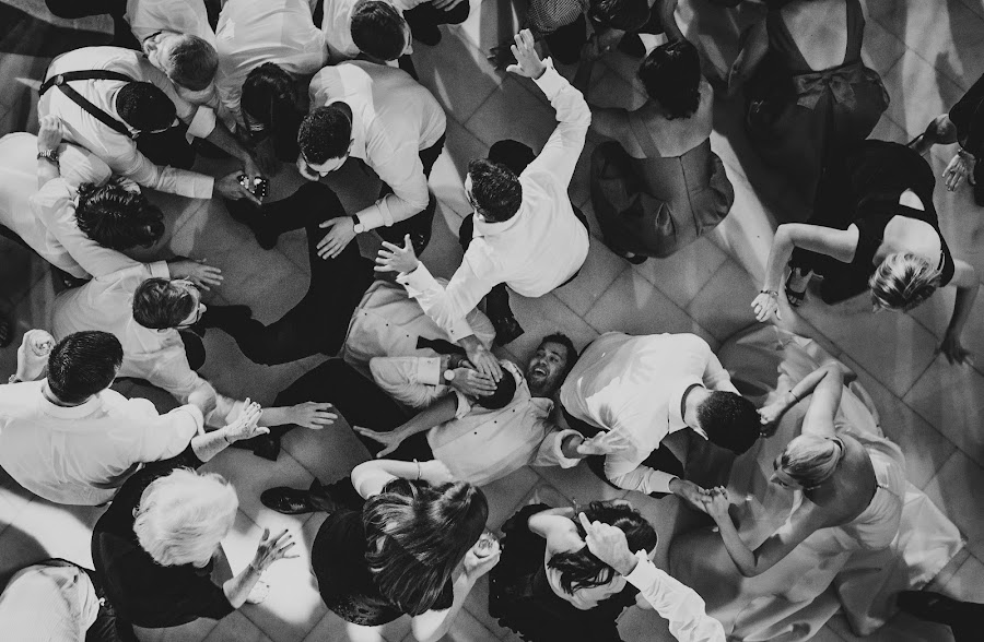 Wedding photographer Mantas Kubilinskas (mantas). Photo of 01.12.2016