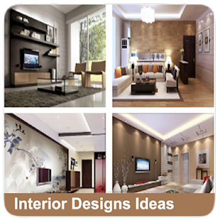 Interior Designs Ideas - náhled