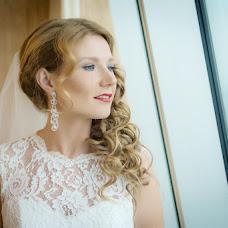 Wedding photographer Anna Petrochenkova (memphoto). Photo of 14.10.2016
