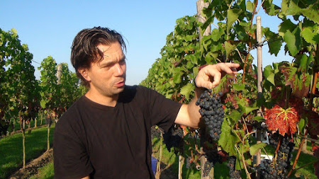 4 generaties wijnbouwers, kijk maar!