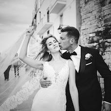 Fotografo di matrimoni Graziano Notarangelo (LifeinFrames). Foto del 12.04.2019