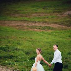 Wedding photographer Nikolay Mikhalchenko (nicklast). Photo of 18.12.2016