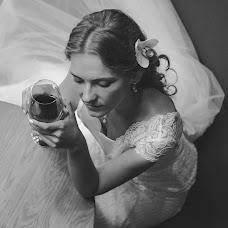 Wedding photographer Khristina Nedilska (Kris888). Photo of 27.09.2015