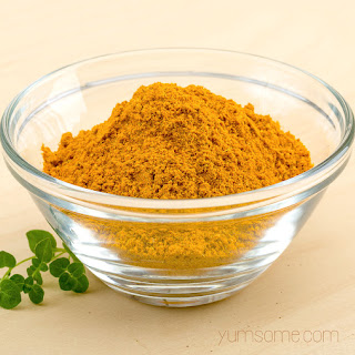Madras Curry Powder Recipes