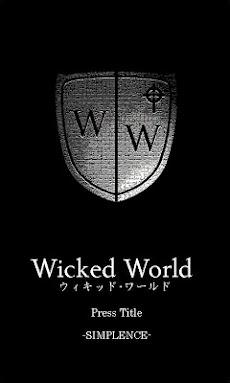 [RPG] Wicked World ~ウィキッド・ワールド~のおすすめ画像4