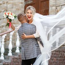 Wedding photographer Aleksandr Zhosan (AlexZhosan). Photo of 10.05.2017