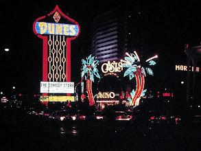 Photo: Las Vegas, NV
