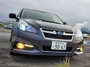 レガシィB4 BMG 2.0 GT DIT アイサイト 4WDのカスタム事例画像 青森県のタイプゴールドさんの2020年04月13日08:22の投稿