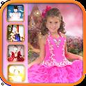 Princess Costumes icon
