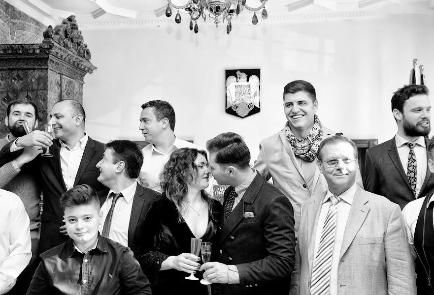 婚禮攝影師Vali Negoescu(negoescu)。24.02.2017的照片