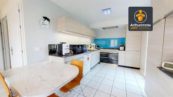 Vente maison 5 pièces 113,29 m2