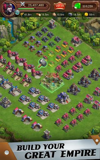 Blaze of Battle  screenshots 3