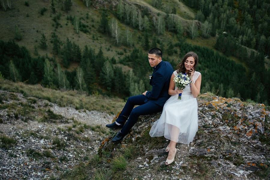 Wedding photographer Marina Andreeva (marinaphoto). Photo of 28.01.2019