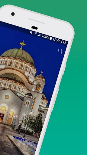Belgrade Travel Guide screenshots 2