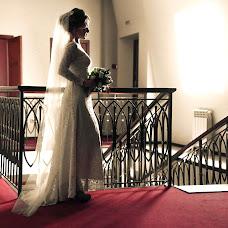 Wedding photographer Egor Sadovoy (sadovoy). Photo of 18.01.2016
