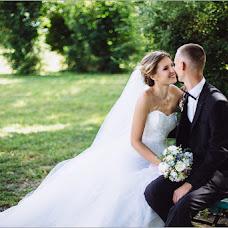 Wedding photographer Taras Shtogrin (TMSch). Photo of 20.08.2017