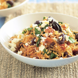 Tomato Pilaf Recipes