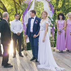 Wedding photographer Anzhela Losikhina (Angela48). Photo of 24.08.2017