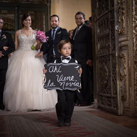 婚礼摄影师 Alex Díaz de león (alexdiazdeleon). 29.04.2017的图片