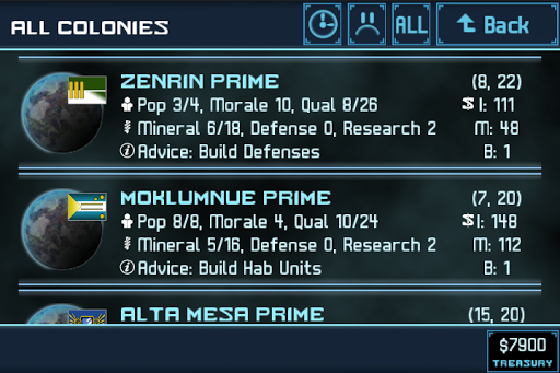 Code Triche Star Traders 4X Empires APK MOD screenshots 4
