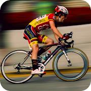 Cycle Racing Games - Bicycle Rider Racing