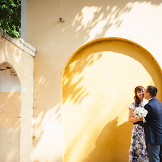 Wedding photographer Nadezhda Vyborova (PhotoNadia). Photo of 31.08.2014