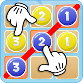 Cool Math for Kids:123 in aRow