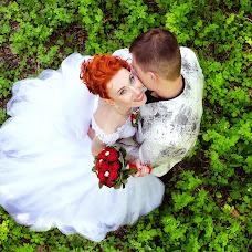 Wedding photographer Denis Gorbunov (zimadyo). Photo of 02.03.2016